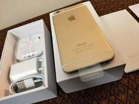 NEW SEAL PACK IPHONE 6 64GB WITH BILL