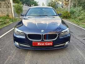 BMW 5 Series 530d Highline Sedan, 2010, Diesel
