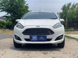 Ford fiesta 2013 type S , AT