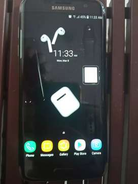 Samsung Galaxy S7edge 4.32 pta approved