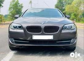 BMW 5 Series 2010 Petrol 15000 Km Driven