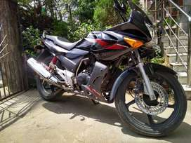 Original Hero Honda Karizma