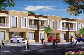 3BHk Villa /Kothi/Home/House For Sale in Derabassi