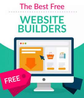 Website for free!! For 10years Hurry up!! limited offer!!