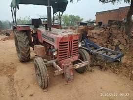 Mahindra 265 Di