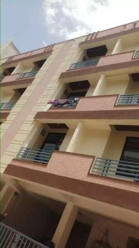2 BHK flat for sale Gandhi path West awadhpuri JDA approved