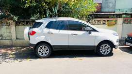 Ford ecosport push start button brand new