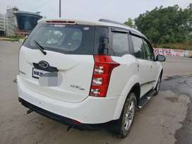 Mahindra xuv500 w8 fwd car genuine driven 76500 all tyres are good
