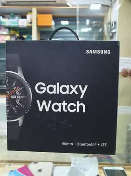Samsung Galaxy watch 46mm LTE model