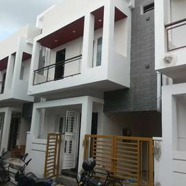 GATED COMMUNITY 3BHK VILLAS AVAILABLE FOR SALE IN MANGADU