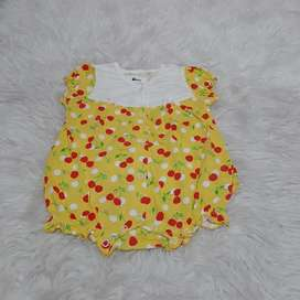 Jumper BABY usia 3 bln