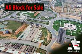 Ali Block 3 Digit Plot for Sale height location- Must Read