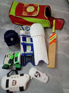 Cricket Kit Right Handed