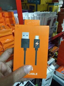 Kabel data mitype c usb mi tipe c usb kavel cas charger (sinar kita)