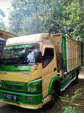 Seea truck / truk dalam dan luar kota