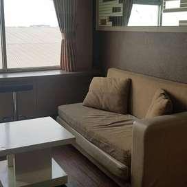 apartmen full furnish nyaman di sewakan di bandung