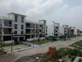 FOR RENT: 4BHK+Servt. Quarter Semi Furnished SF in Omaxe City, Sonepat