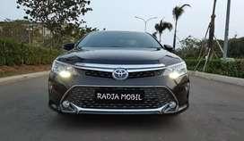 Toyota All New Camry V Hybrid at th 2015 Siap Pakai