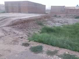 9 marla cornwith 61er and main road mandi town feet front