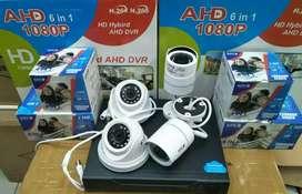Pesan Pasang Kamera CCTV paketan sekitar