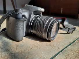 Canon 1200D in Brand New Condition for sale
