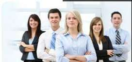 Required Candidates For Office Assistance