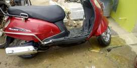 I want to new bike so I can sale my Suzuki acess