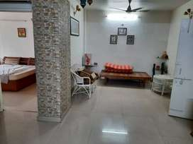 Fully furnished 2bhk independent flat for rent prime location bhopal