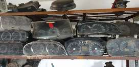 Verious type of cluster meter available for sale