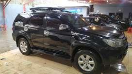 Toyota Fortuner 2010 Diesel