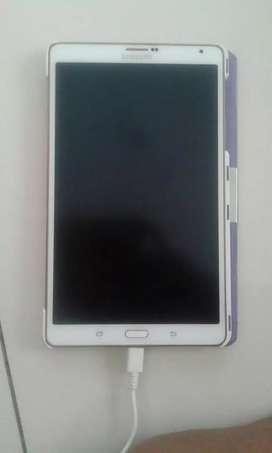 Galaxy tab s705