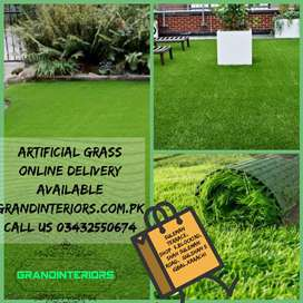 Artificial Grass or grass and Astro by Grand interiors