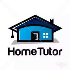 Female home tutor required for Icom part 2