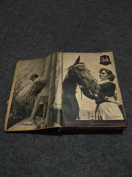 Bundle 23 Majalah Libelle Antik thn 50an