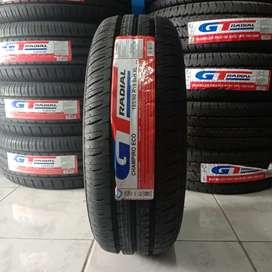 Jual ban GT Radial Champiro ECO 185/60/15 Yaris Etios March Swift