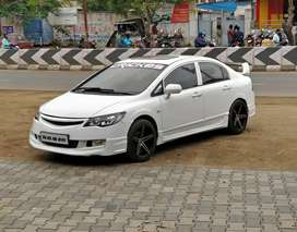 Modified Civic for sale !!!