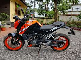 KTM Dual Channel Abs BS4