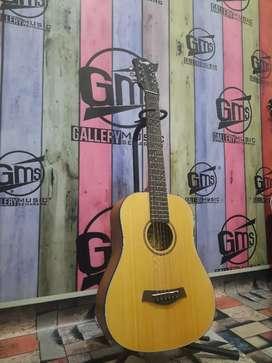 Gitar cowboy GW - 120 NA, NS termurah se INDONESIA