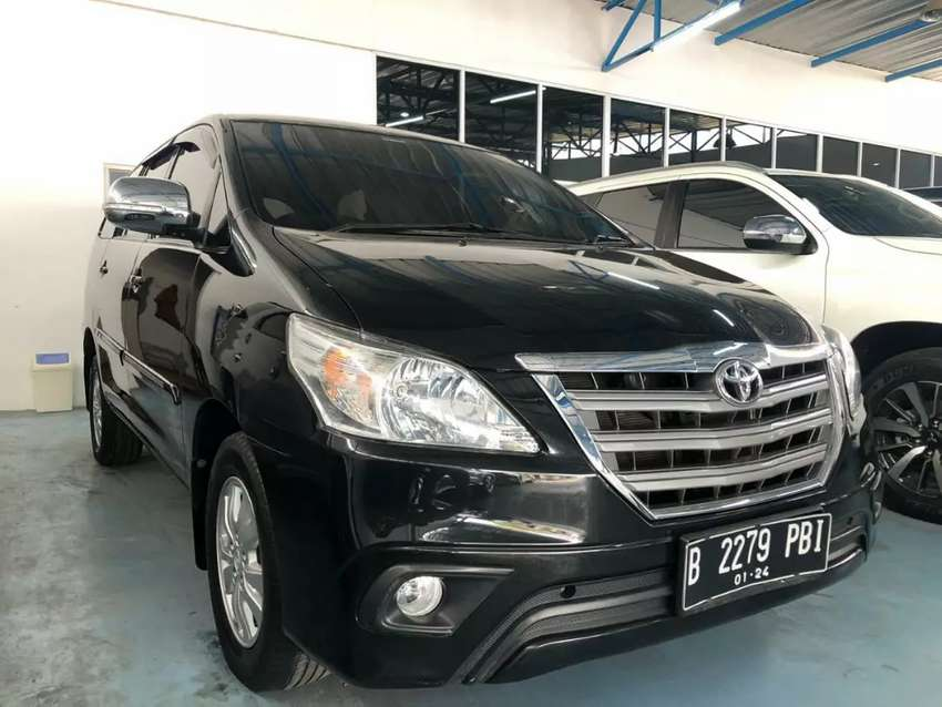 Innova G matic diesel 2013 Low km full ori 0