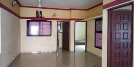 2 BHK house for rent at Vazhuthacaud.