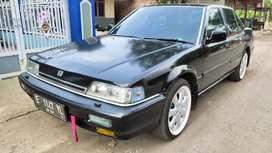 Honda Accord 1989 Bensin
