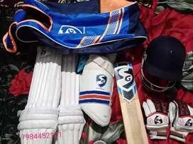 Original season cricket kit sg