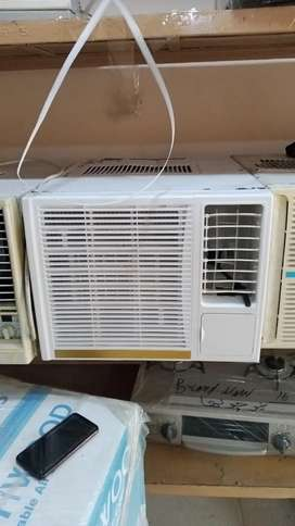 0.75 ton ac loot sale windows inverter only 3 a m p