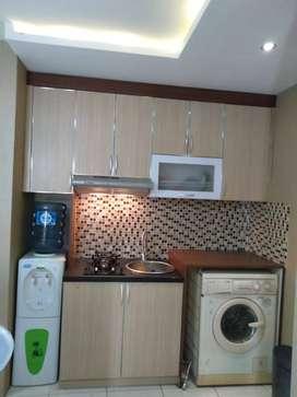 DIJUAL 2 BR Full Furnish Apartemen Pakubuwono Terrace Jakarta Selatan