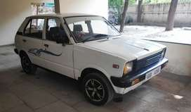 Maruti Suzuki 800 1984 Petrol 90000 Km Driven