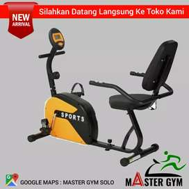 SEPEDA STATIS - Kunjungi Toko Kami - Master Gym Store !! MG#9403