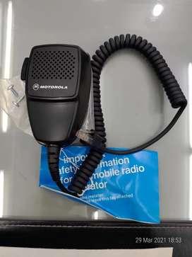 Motorolla Hand Mic HMN3596a