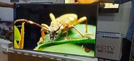 75 inches Samsung Smart led Tv Android version 9.0