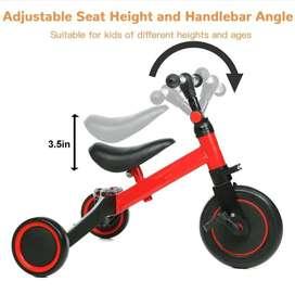 Tricycle balancing sepeda anak kekinian