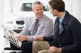 Anda Sales Bahan Bangunan Dan Berpengalaman Di Bidang Taking Order?